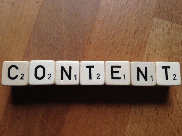 Content marketing för e-handel