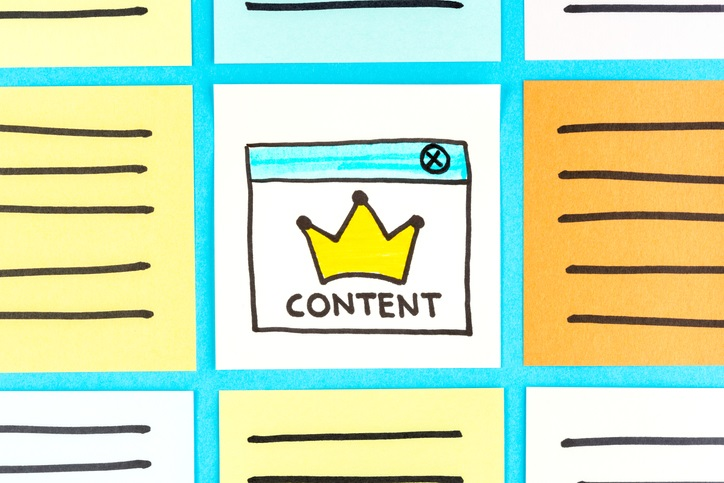 Skillnad mellan inbound marketing och content marketing